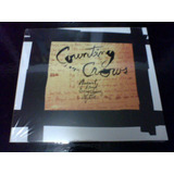 Counting Crows   August And Everything After [deluxe]